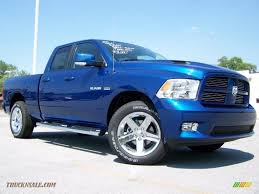100 Blue Dodge Truck Color Ram S Pimp My Ride