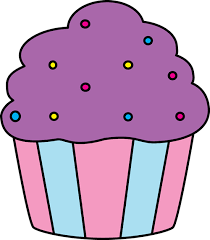 Cupcake clipart black and white no sprinkles clipart pie