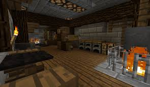 Minecraft Kitchen Ideas Xbox by Hallway And General Room Designs Creative Mode Minecraft Java