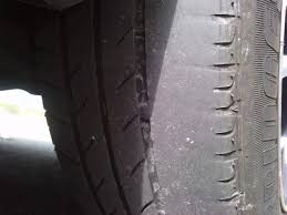 usure louche d 1 pneu arrière logan mcv dacia forum