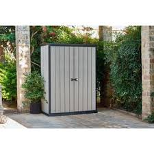 Keter Stronghold Shed Assembly by Best 25 Keter Sheds Ideas On Pinterest Brick Shed Keter