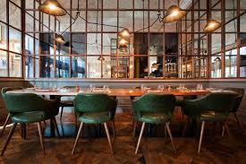 Essential Factors to Consider when Selecting Your Restaurant Chairs