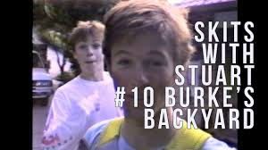 Skits With Stuart #10 Burke's Backyard - From The Vault Friday Ep ... Judith Durham Beverly Sheehan Burkes Backyard 1995 Youtube Diy Escapes American Design And Photo On Astounding Closing Sequence 1990 A Current Affair Tonight Is Back Dons Tips Chainsaws Crepe Myrtles Gtv9 24591 Rhys On Patreon Gardenias Backyards Awesome Advertisements 11 Apple Trees Jun 2009 Paal Grant Designs In Landscaping Don Burke Olympic Swimmer Susie Oneill Joins Flood Of