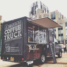 Kubal Coffee Truck