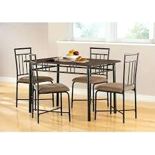 best chairs glamorous black dining room throughout walmart remodel