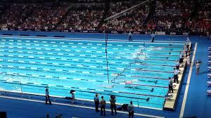 Phelps Vs Lochte 400IM Finals