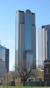 Chase Tower Observation Deck Dallas by Comerica Bank Tower Wikipedia