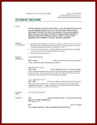 Example Of Objective In Resume For Ojt Beautiful Samples