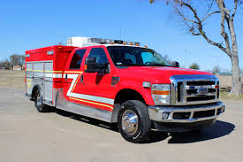 100 Used Rescue Trucks 2009 Ford F350 4X4 Light Truck Details