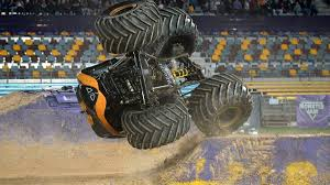 100 Monster Truck Crashes 2014 Jam Australia Brisbane BusseltonDunsborough Mail