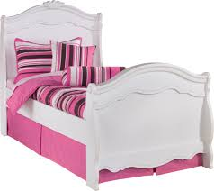 Zayley Dresser And Mirror by Kids Beds Kids Furniture Products