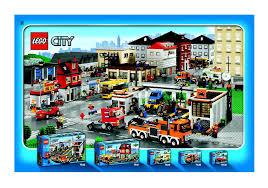 100 Lego City Tow Truck Instructions For 76381 Bricksargzcom