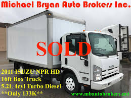 Michael Bryan Auto Brokers Dealer# 30998 16 Ft Box Truck With Tilt Up Liftgate Classic Isuzu Other 1991 For 2012 Used Nrr 19500lb Gvwr16ft Box Truck At Tlc Truck 2007 Iveco Daily 35c15 Xlwb Luton Van Long Mot Px To Clear Used Isuzu 16ft Van For Sale In Pa 25014 2008 Mitsubishi Fuso Fe125 Automatic Diesel 16ft Box Runs 100 2015 Ecomax Ft Dry Van Bentley Services 3d Design Npr 14 Ft Vehicle Wraps Pinterest 2018 New Hino 155 Lift Gate Industrial Description Youtube Liftgate Sale Auto Info For In Nj Best Resource 2006 Gmc Savana Cutaway