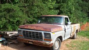 1977 Ford F 150 4x4 Restored Lmc