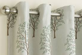 dark green curtains ready made home design ideas arafen