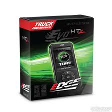 100 Truck Performance Chips Edge Evo HT2 Chip Tuner For 1113 Ford F150 50L 16040