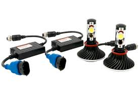 plasmaglow 9006 led plasmaglow igniters led headlight bulb
