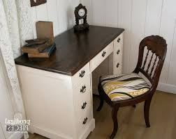 Mini Parsons Desk Knock Off by Desks Mini Parsons Desk Knock Off With Drawer Regard To
