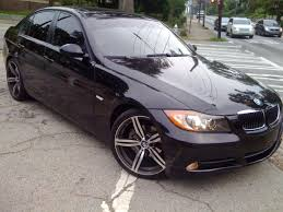 100 Cheap Black Rims For Trucks CHEAP 2006 BMW 325i LOADED Every Option NAVI Bluetooth With 2003 Bmw