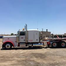 100 Martinez Trucking Harrison Farms Transportation Service Yuma