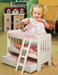 Badger Basket Doll Bed by Doll Bunk Bed Armoire From 36 Shipped Great For American