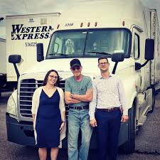 Western Express, Inc. - Home | Facebook Western Express Trucking Company Best Image Truck Kusaboshicom Express Trailer Sales Warehouse 13 Dvd Cover Jobs In Pa Carrier Warnings Real Women In Bennett Georgia Now Hauling Ammunitions And More Rti Riverside Transport Inc Quality Based Ntts Graduates Become Professional Drivers 04262017 Is This The Type Of Cdl Job Love It Flatbed Driving Cypress Lines Cdla Local Guaranteed Weekly Pay Job List Of Questions To Ask A Recruiter Page 1 Ckingtruth Forum