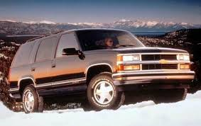 Used 1997 Chevrolet Tahoe for sale Pricing & Features