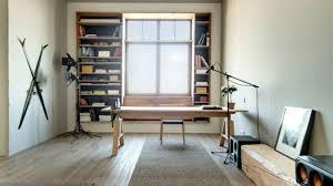 100 Minimalist Loft The Workspace
