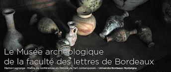 bureaux virtuel bordeaux 3 musée archéologique de l université de bordeaux exposition virtuelle