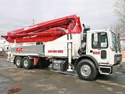 100 Concrete Pumper Truck KCP 40 Meter Boom Pump Concretepump Usedconcretepump Kcp