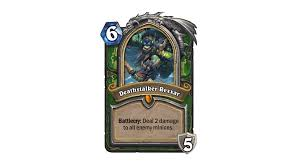 the best knights of the frozen throne kft legendary cards