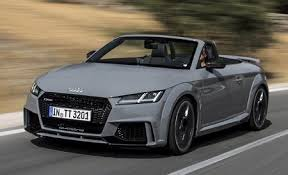 Audi TT RS Reviews Audi TT RS Price s and Specs Car and