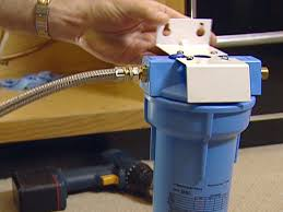 Filtrete Under Sink Water Filter by How To Install An Under Sink Water Filter How Tos Diy