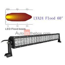 $199 99 21 5 inch 120w CREE Led light bar FLOOD light SPOT light