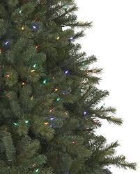 Madison Led Pre Lit Artificial Christmas Tree Inspiration Of Replacement Light Bulbs