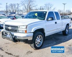Woodhouse | Used 2007 Chevrolet 1500 For Sale | Chrysler Dodge Jeep
