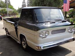 100 Corvair Truck For Sale 1962 Chevrolet For ClassicCarscom CC993134