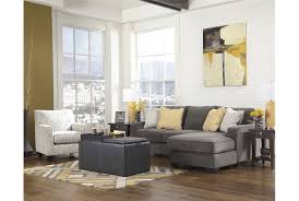 Mestler Side Chair By Ashley by Hodan Sofa Chaise Living Spaces