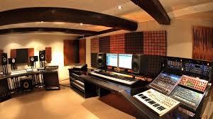 HDscreen Evil Activities Music Studio Desktop Bakcgrounds