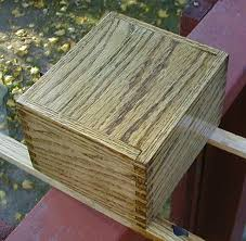 how to make a box joint box 8 steps with pictures