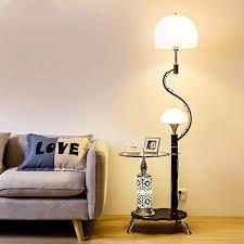 nordic schreibtisch boden le moderne schlafzimmer boden licht wohnzimmer stehle studie führte stehen licht industrielle decor leuchte