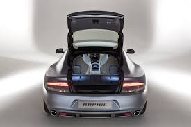2010 2012 Aston Martin Rapide Review Top Speed
