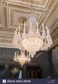 100 Beautiful Drawing Room Pics Crystal Chandeliers In The Court