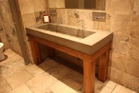 Horse Trough Bathtub Ideas by Trough 48 Bathroom Sink In Polished Nickel Cps808 Full Size Of
