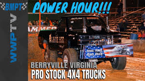 100 Pro Trucks Fredericksburg Va PRO STOCK 4X4 TRUCKS Pulling At Berryville April 2018 For Dragon