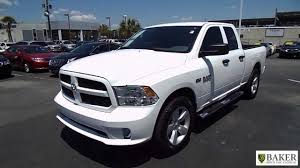 2013 Dodge Ram 1500 - HEMI 5.7L - For Sale Charleston, SC - FULL ...