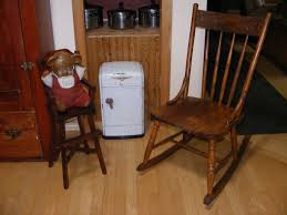 1940's Doll High Chair, My Pouty Bear From 1951 Made By The ... Fritz Hansen Model 1672 Lambswool Covered High Back Lounge Childs Chair Basket Weave 1940s French Oak Red Leather Arm Newel Formerly Modern Vintage Wooden Chair How To Restore 1950s Chrome Kitchen Table Chairs Home Details About Antique Solid Walnut Ding Arm House Of Finn Juhl France 1956 The History And Future Of Baby Olla Kids Pin On Toys 1970s Fniture Design Ultimate Guide Nagonstyle Duncan Phyfe Cherry Rose Accent Side