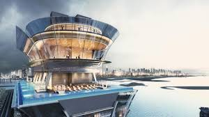 100 Water Hotel Dubai 21 New Hotspots To Open In 2019 The National