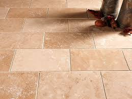 travertine floor tiles rectangular robinson house decor