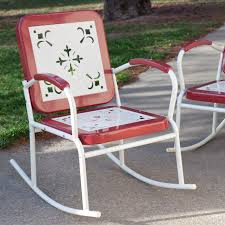 20 Best Outdoor Patio Metal Rocking Chairs Retro Metal Outdoor Rocking Chair Collectors Weekly Patio Pub Table Set Bar Height And Chairs Vintage Deck Coral Coast Paradise Cove Glider Loveseat Repaint Old Diy Paint Outdoor Metal Motel Chairs Antique And 892 For Sale At 1stdibs The 24 Luxury Fernando Rees Small Wrought Iron Etsy Image 20 Best Amazoncom Lawn Tulip 50s Style Polywood Rocking Mainstays Red Seats 2 Home Decor Ideas